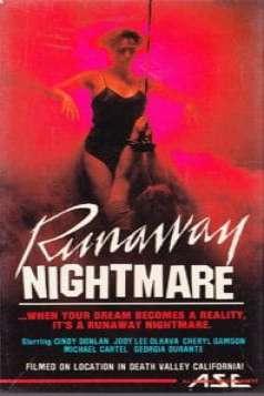 Runaway Nightmare (1982)