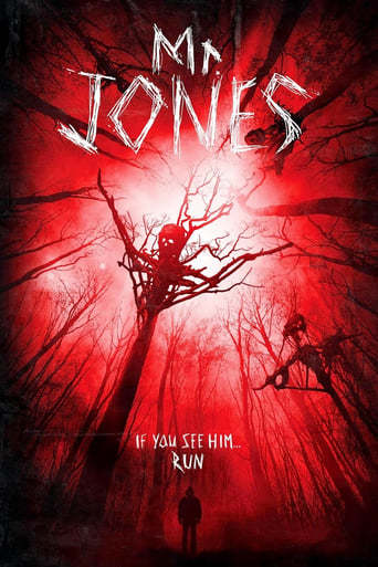 Mr. Jones (2013)