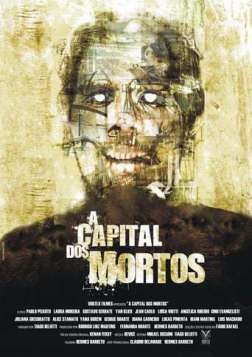 The Capitol of the Dead (2008)
