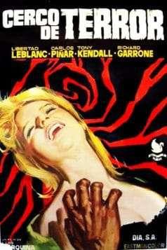 Siege of Terror (1972)