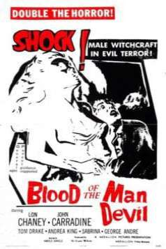 House of the Black Death (1965)