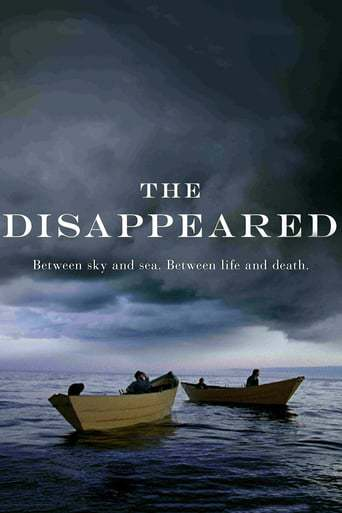 The Disappeared (2012)