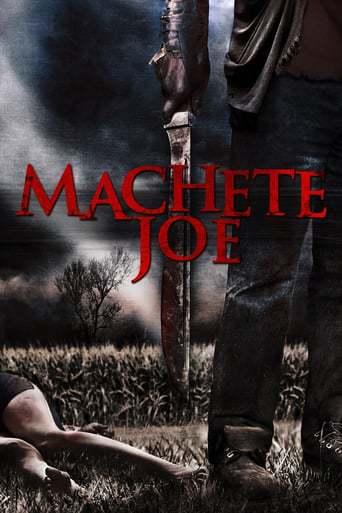 Machete Joe (2010)