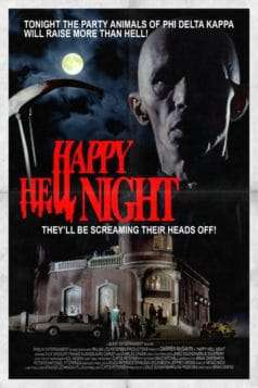 Happy Hell Night (1992)