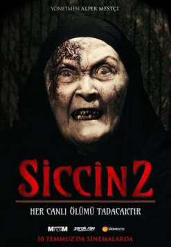 Siccin 2 (2015) Full Movie