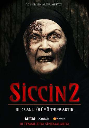 Siccîn 2 (2015) Full Movie