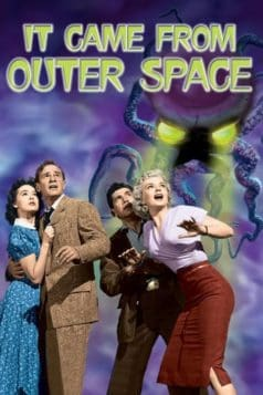 It Came from Outer Space (1953)