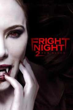 Fright Night 2: New Blood (2013)