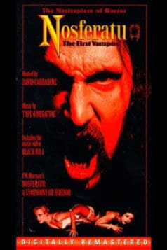 Nosferatu: The First Vampire (1998) Full Movie