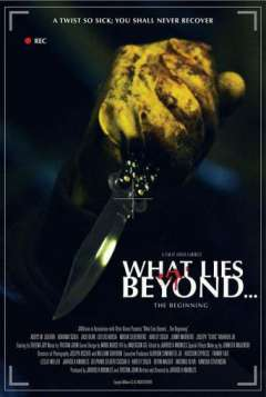 What Lies Beyond... The Beginning (2014)