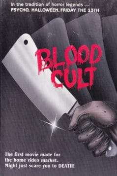 Blood Cult (1985)