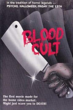 Blood Cult (1985)