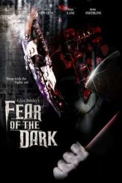 Fear of the Dark (2001)