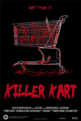 Killer Kart (2012)