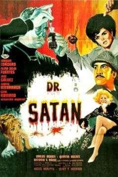 Dr. Satan (1966)