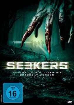 Seekers (2016)