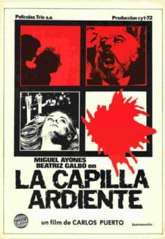 La capilla ardiente (1981)