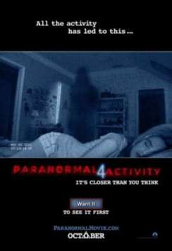 Abnormal Activity 4 (2012)