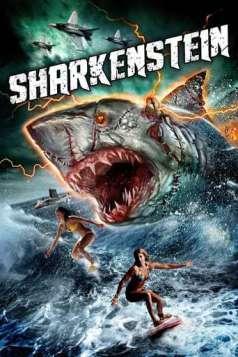 Sharkenstein (2016)