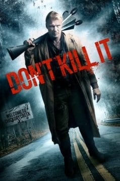Don't Kill It (2016)