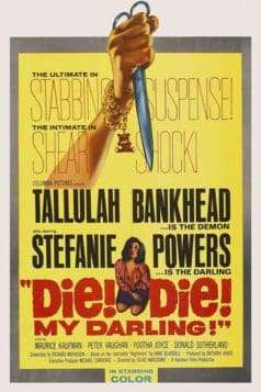 Die! Die! My Darling! (1965)