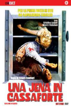 A Hyena in the Bank Vault (1968)