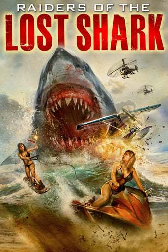 Raiders Of The Lost Shark (2015)
