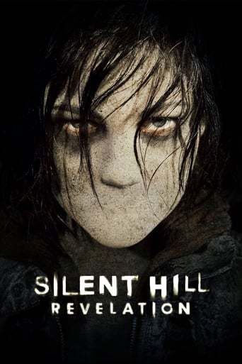 Silent Hill: Revelation 3D (2012)