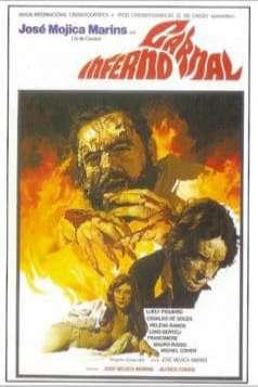 Hellish Flesh (1977)