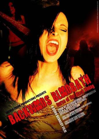 Backwoods Bloodbath: Curse of the Black Hodag (2007)