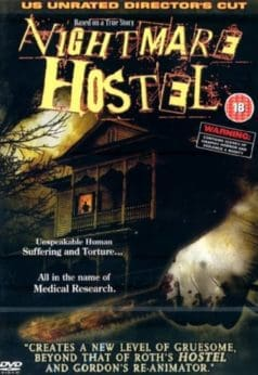 Nightmare Hostel (2005)