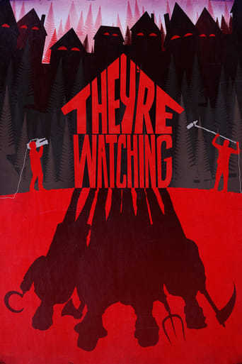 They're Watching (2016)