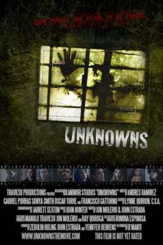 Unknowns (2012)
