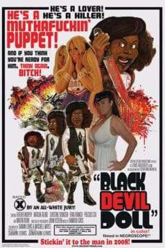 Black Devil Doll (2007)