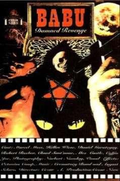 Babu - Damned Revenge (1996)