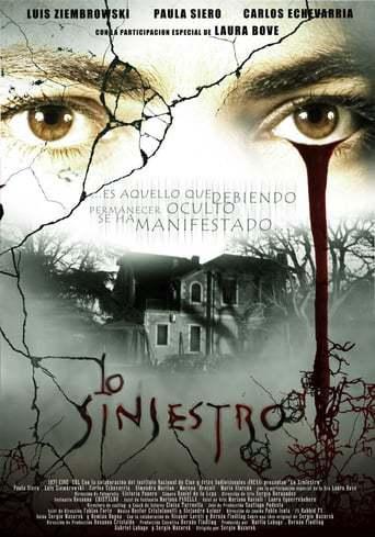 Lo siniestro (2009)