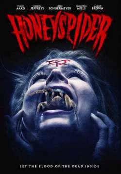 Honeyspider (2014)