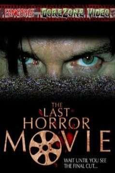 The Last Horror Movie (2004)