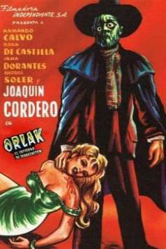 Orlak, the Hell of Frankenstein (1960)