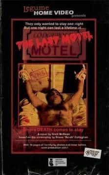 The Last Motel (1981)