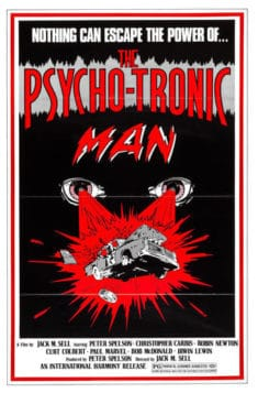 The Psychotronic Man (1980)