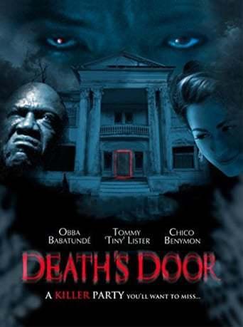 Death's Door (2015)