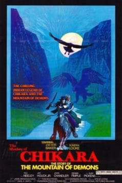 The Shadow of Chikara (1977)