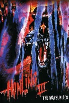 Howling III: The Marsupials (1987)