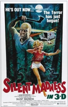 Silent Madness (1984)