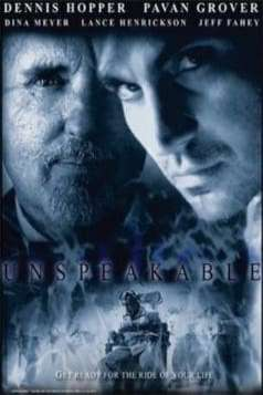 Unspeakable (2003)