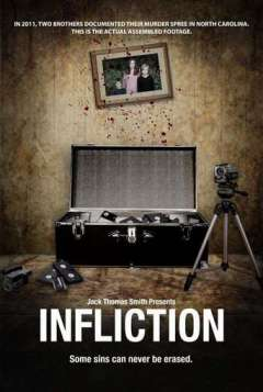 Infliction (2012)