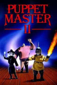 Puppet Master II (1990)h