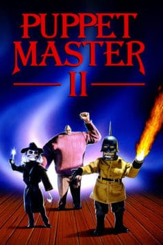 Puppet Master II (1990)h