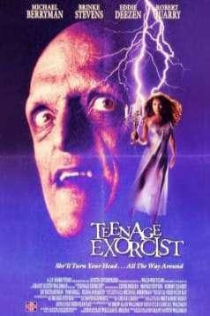 Teenage Exorcist (1991)